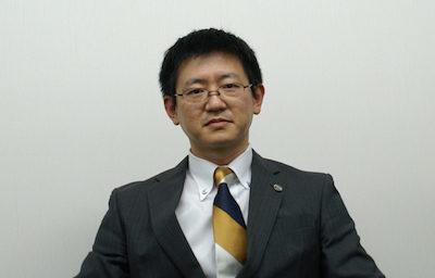 弁護士 佐々木 隆史